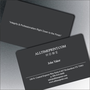Plastic business cards reheart Image collections